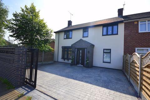 4 bedroom house for sale - Lee Park Avenue, Liverpool