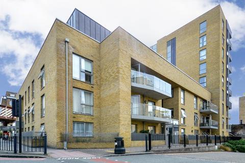 1 bedroom flat for sale - Vitruvian Court, Canary Wharf E14