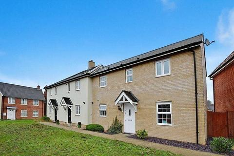 3 bedroom house to rent - Oriole Drive, Cringleford, Norwich