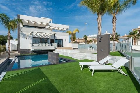 5 bedroom detached house - Ciudad Quesada, Alicante, Spain