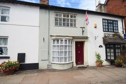 2 bedroom terraced house for sale - High Street, Stafford
