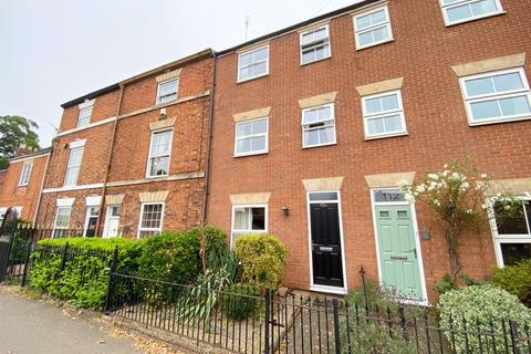 4 bedroom terraced house to rent - North Parade, Grantham
