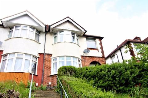 3 bedroom semi-detached house to rent - Crawley Green Road, Luton