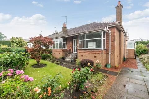3 bedroom semi-detached bungalow for sale - Dinard Drive, Giffnock, G46 6AH