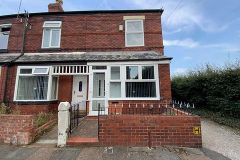 2 bedroom terraced house for sale - Athens Street, Stockport