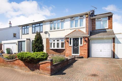 4 bedroom semi-detached house for sale - Mollands Lane, South Ockendon