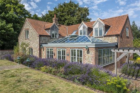 4 bedroom detached house for sale - Burnham Market, Norfolk