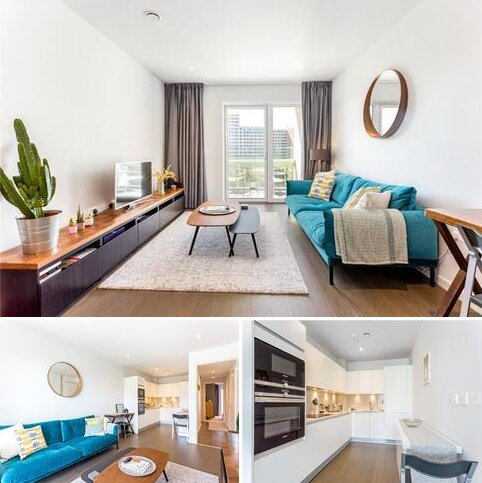 3 bedroom apartment for sale - Broadfield Lane, King's Cross, London, NW1