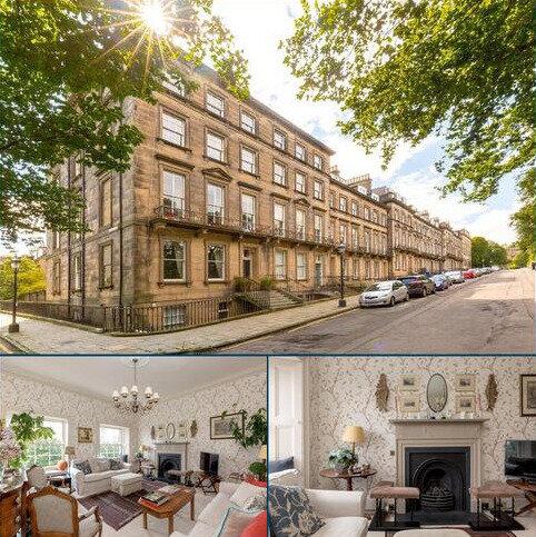 4 bedroom flat for sale - Oxford Terrace, Edinburgh, EH4
