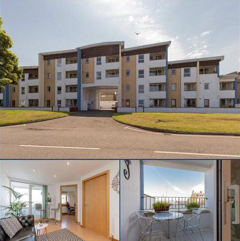 2 bedroom flat for sale - Harbour View, 204 New Street, Musselburgh, Midlothian, EH21