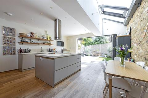 5 bedroom terraced house for sale - Broxash Road, London, SW11
