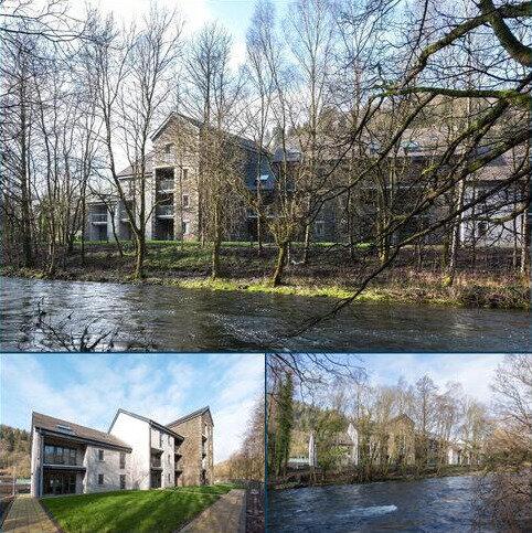 1 bedroom flat for sale - Ironworks, North Building, Backbarrow, Cumbria, LA12