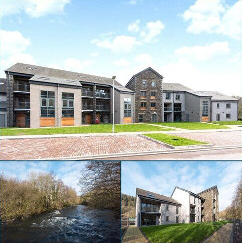 3 bedroom flat for sale - Ironworks, North Building, Backbarrow, Cumbria, LA12