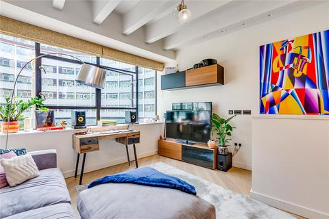 1 bedroom penthouse for sale - Television Centre, 101 Wood Lane, London, W12