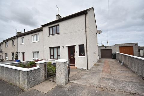 2 bedroom end of terrace house for sale - Mitchell Crescent, Elgin