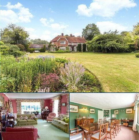 5 bedroom detached house for sale - Letcombe Regis, Wantage, Oxfordshire, OX12