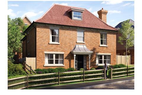 5 bedroom detached house for sale - Hollyfields, Hawkenbury Road, Tunbridge Wells, Kent, TN2