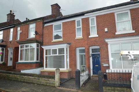 3 bedroom terraced house to rent - Arthur Street, Prestwich, Manchester