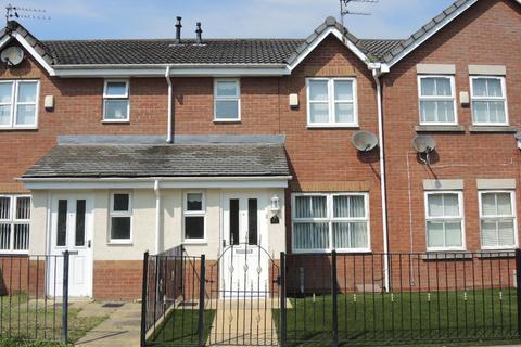 3 bedroom townhouse for sale - Cavendish Drive, Walton, Liverpool, L9 1NB