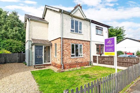 3 bedroom semi-detached house to rent - Bradshaw Lane, Grappenhall