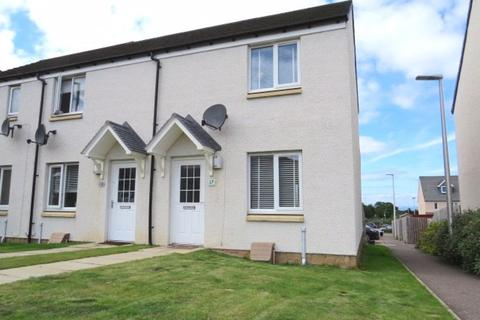 2 bedroom terraced house for sale - 17 Chuckers Row, Wallyford