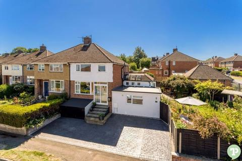 4 bedroom semi-detached house for sale - Maple Close, Oxford
