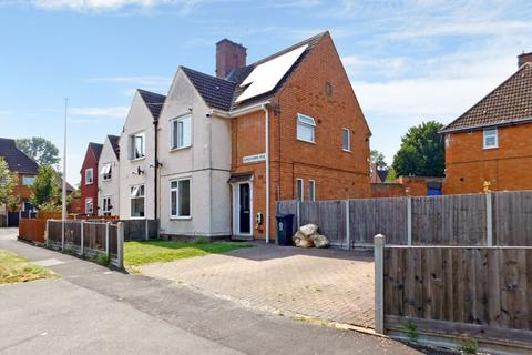 3 bedroom semi-detached house for sale - Elmsthorpe Rise, Leicester
