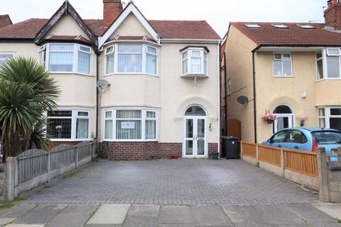3 bedroom semi-detached house for sale - Manor Avenue, Liverpool
