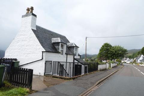 1 bedroom cottage for sale - Main Street, Lochcarron