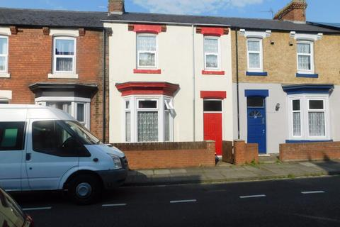 3 bedroom terraced house to rent - Holt Street, Hartlepool