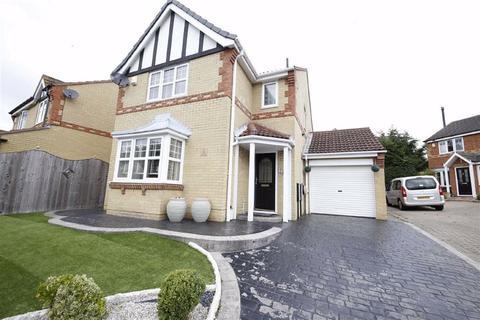 3 bedroom semi-detached house for sale - Calthwaite Grove, Hylton Castle, Sunderland, SR5