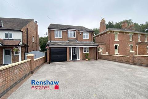 4 bedroom detached house for sale - Heanor Road, Ilkeston, Derbyshire