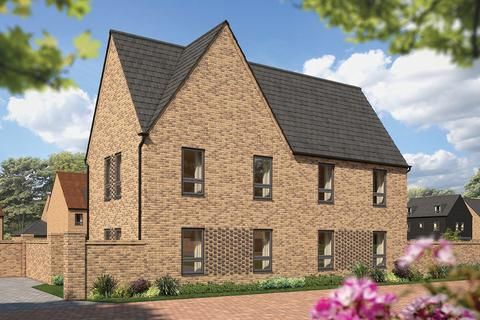 2 bedroom house for sale - Plot The Jasmine 195, The Jasmine at Bovis Homes at Northstowe, Longstanton, Cambridgeshire CB24