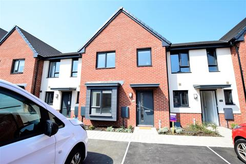 3 bedroom terraced house to rent - Heol Ty Draw, Barry