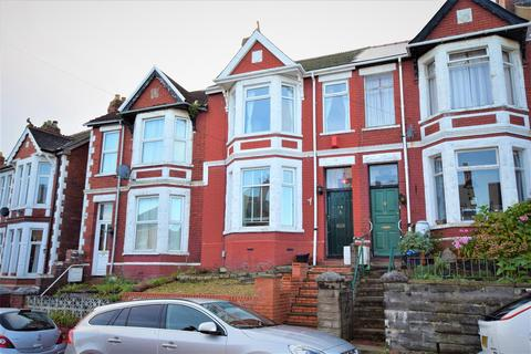4 bedroom terraced house for sale - Harbour Road, Barry