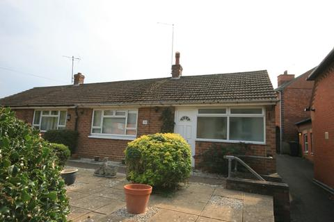 2 bedroom semi-detached bungalow for sale - High Street, Wootton, Northampton, NN4