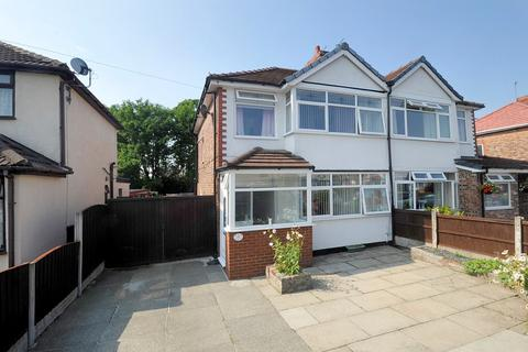 3 bedroom semi-detached house for sale - Regal Drive, Windle, St Helens, WA10