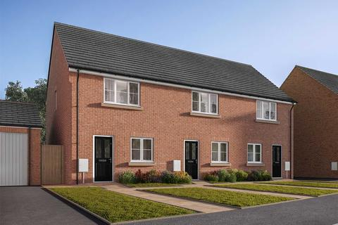 Linden Homes - Copperfields