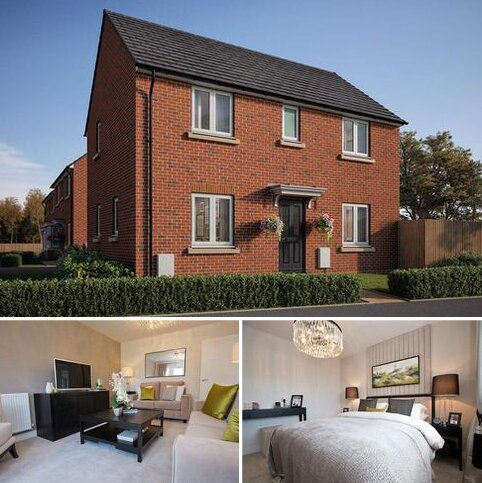 3 bedroom end of terrace house for sale - Plot 43, The Mountford at Riverside Mills, Off Roecliffe Lane, Boroughbridge, North Yorkshire YO51