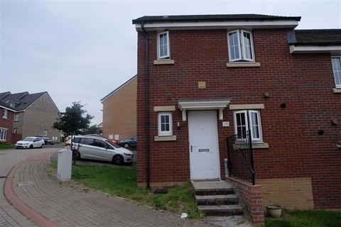 2 bedroom semi-detached house for sale - Whitefarm, Barry, Vale Of Glamorgan