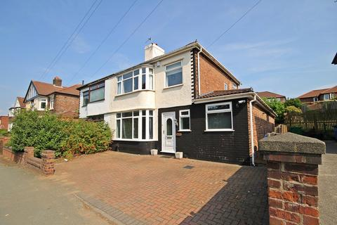 3 bedroom semi-detached house for sale - Chester Road, Warrington, WA4