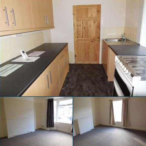 2 bedroom terraced house to rent - Bartlett Street, Darlington, County Durham