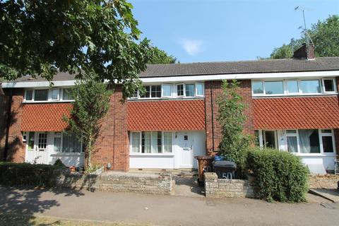 3 bedroom terraced house for sale - Eagle Way, Hatfield