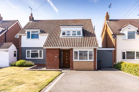 3 bedroom detached house for sale - Upper Way, Upper Longdon, Rugeley, WS15