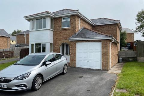 4 bedroom detached house for sale - Cwrt Y Brenin, Ffosyffin, Aberaeron, SA46