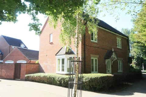 3 bedroom end of terrace house for sale - Crestwood View, Eastleigh