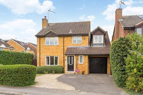 4 bedroom detached house for sale - Lee Avenue, Abingdon