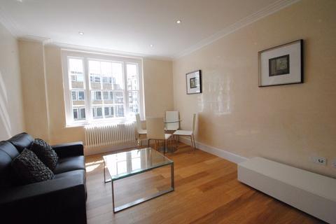 1 bedroom apartment to rent - Forset Court, Edgware Road, LONDON, W2