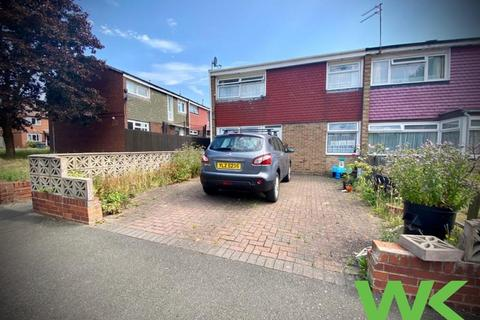 3 bedroom semi-detached house for sale - Barrington Close, Walsall, WS5
