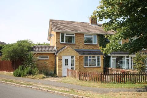 3 bedroom semi-detached house for sale - Dukes Road KIDLINGTON